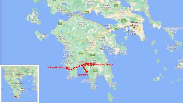 Karte_Peloponnes_Kalamata_Mytras_Sparta_001